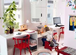 kids room kids bedroom neat long desk. Kids Office Ideas. Perfect Ideas Fine Elegant Desk 28 Ikea Chair Intended Room Bedroom Neat Long T