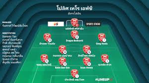 🏆โตโยต้า ไทยลีก ฤดูกาล 2563–64🏆 ⚽นัดที่... - Thailand Thai League