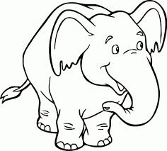 Disegni Di Animali Da Stampare