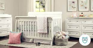 best place for baby furniture