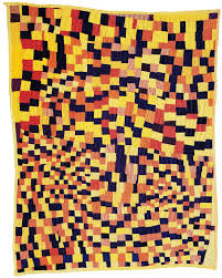 The Beautiful Chaos of Improvisational Quilts | Collectors Weekly & This ... Adamdwight.com