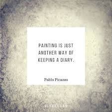 Famous Inspiring Painting Quotes TinkerLab Amazing Quotes About Painting