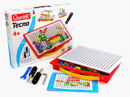 building set Christmas Gifts for the Entire Family - Latham Hi-Tech Seeds