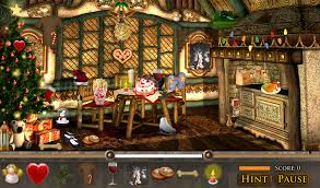 Big city adventure, jewel quest mysteries, mystery case files, women's murder club we've partnered with game makers to provide you a platform that features fully free hidden object games. Amazon Com Hidden Object Magic Of Christmas Free Appstore For Android