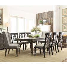 riverside furniture belmeade 9 piece dining set