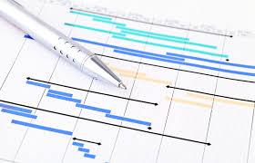 Timeline Printout Cpa Unification Timeline Key Developments