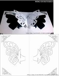 Popup Book Templates Pop Up Book Templates Easy Template Example