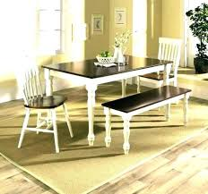 farmhouse dining tables and chairs unusual table set