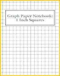 1 Inch Grid Paper Printable Worksheets Calendar Templates