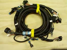 kenworth wire harness