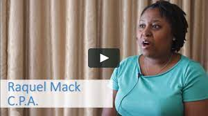 Raquel Mack, CPA on Vimeo