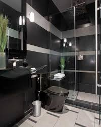 Small Picture Black Bathroom Fixtures and Decor Keeping Modern Bathroom Design