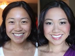 before and after makeovers olivia ha makeup artist toronto hairstylist