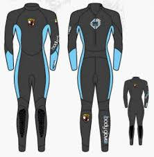 Body Glove Wetsuit Size Chart Where To Buy Body Glove Ex3 Back Zip Women S Fullsuit 7mm C