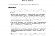 Purchase Agreement Sample | Themindsetmaven