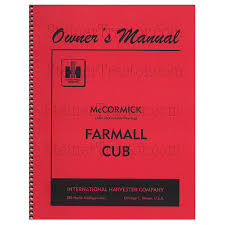 rep081 operators manual farmall cub farmall cub wiring harness install pics Farmall Cub Wiring Harness #49