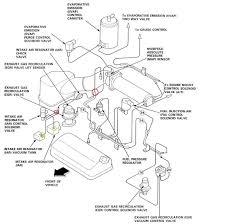 Honda Parts Diagram