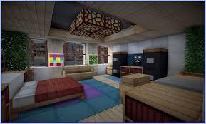 Minecraft Bedroom Ideas Excellent