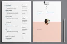 Two Page Resume The 17 Best Resume Templates For Every Type Of Professional