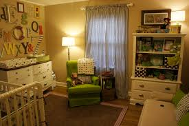 lighting for baby room. Image Via ProjectNursery.com Lighting For Baby Room