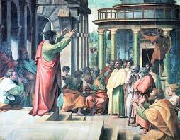 Image result for paul warns THE DISCIPLES about false teachers IN THE BIBLE