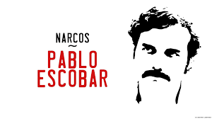 Pablo escobar, Narcos poster ...