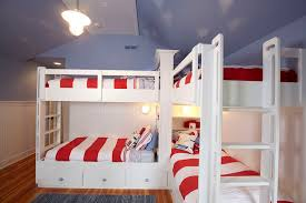 cool bunk beds for 4. Four Bed Bunk Built In Plans 4 Corner Plan Stonebreaker Builders Cool Beds For E