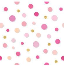 pastel pink polka dot background. Interesting Dot Confetti Polka Dot Seamless Pattern Background Vector  And Pastel Pink Polka Dot Background H