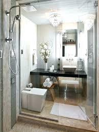 bathroom crystal chandelier master bathroom chandelier alluring small bathroom chandelier on astonishing design ideas with master