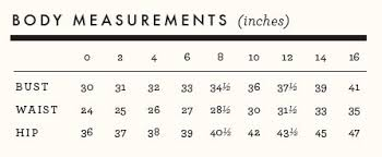 how to measure breast size pendrell sew along 3 measuring and choosing your size sewaholic