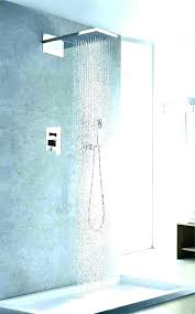 digital shower system shower system shower systems vertical spa shower system installation find this pin and