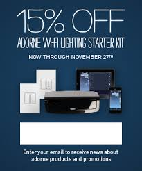 adorne wireless lighting remote control. black friday sale! adorne wireless lighting remote control a