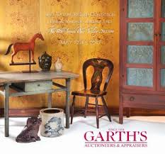 The Radtke Collection, Jewelry & Americana Auction at Garth's by ...