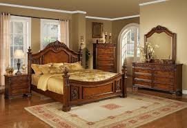 Mansion Cherry Queen Bedroom Set By Lifestyle Furniture My