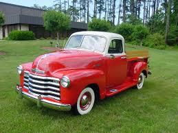 1953 Chevrolet Pickup | Antique Trucks | Pinterest | Chevrolet ...