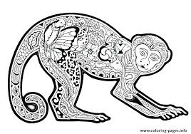 Free Printable Coloring Pages Animals Printable Coloring Pages For