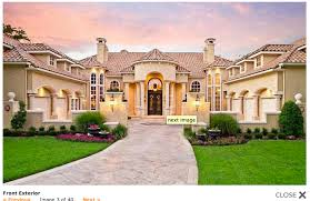 Mansions  amp  More    Square Foot Mediterranean w  Floor Plans   Square Foot Mediterranean w  Floor Plans