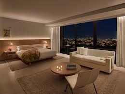 Interior Designers West Hollywood West Hollywood Edition Luxury Hotel Marks Return For Studio