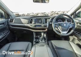 2017 Toyota Highlander – Car Review - the no drama SUV - Drive ...