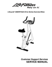 lifefitness 9500hr service manual