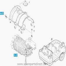 spare parts direct bracket motor