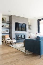 Promontory Project: Main Floor, Master Suite. Tv Above FireplaceFireplace  ...