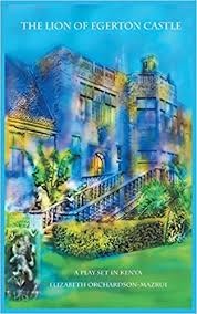 Buy The Lion of Egerton Castle Book Online at Low Prices in India | The  Lion of Egerton Castle Reviews & Ratings - Amazon.in