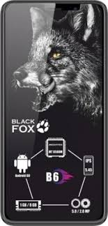 Смартфон <b>Black Fox</b> B6 2019 – купить мобильный <b>телефон</b> ...