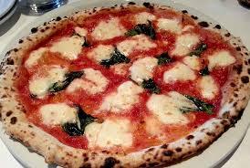 97 margherita pizza rock las vegas nevada