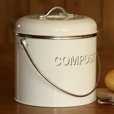 image of compost flies solution