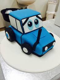 Childrens Birthday Cars Birthday Cake Divine Cakes
