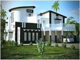 Exterior House Paint Design New Decorating