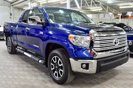 Used Toyota Tundra TRD 4x4 Off Road 5.7 Force 2014 Car for Sale in ...
