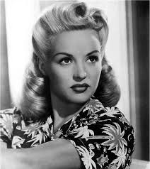 large rolls victory rolls hairstyles for young
